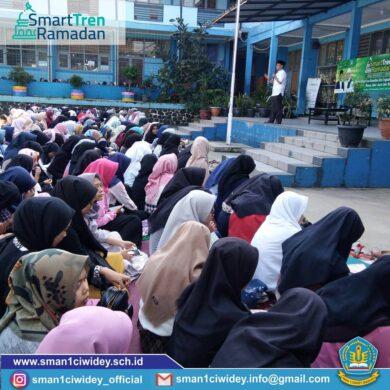 kegiatan SmaetTren Ramadhan 1440 H.